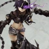 インセイン・ブラック★ロックシューター フィギュア TV ANIMATION